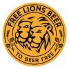 Free Lions Beer