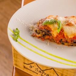 Parmigiana di Melanzane espressa